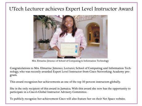 Elmarine Expert Instructor