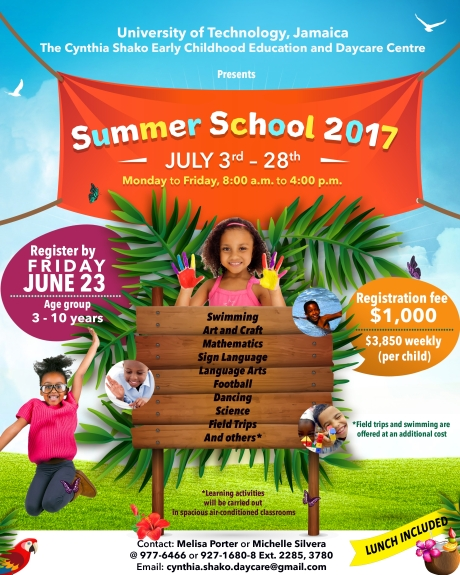 SummerSchool2017